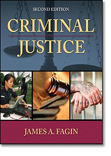 9780205478934: Criminal Justice (2nd Edition)