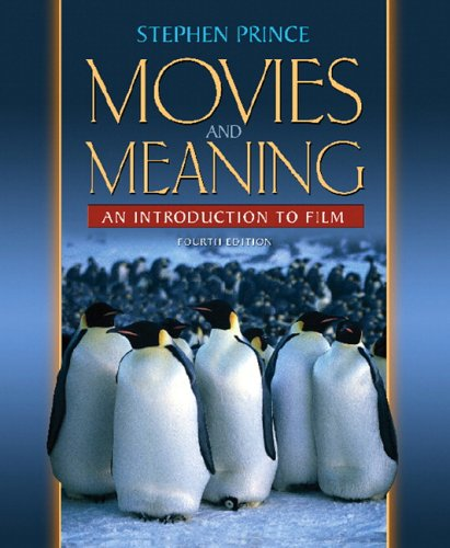 9780205480777: Movies and Meaning: An Introduction to Film