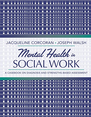 9780205482993: Mental Health in Social Work: A Casebook on Diagnosis and Strengths-Based Assessment