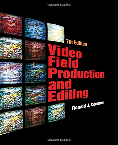 9780205483358: Video Field Production and Editing