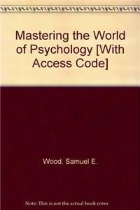 9780205484898: Mastering the World of Psychology