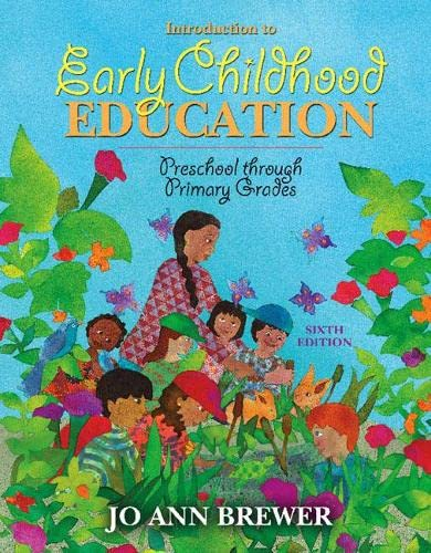 9780205491452: Introduction to Early Childhood Education: Preschool Through Primary Grades (6th Edition)