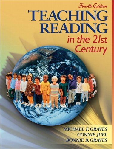 9780205492640: Teaching Reading in the 21st Century (Book Alone) (4th Edition)