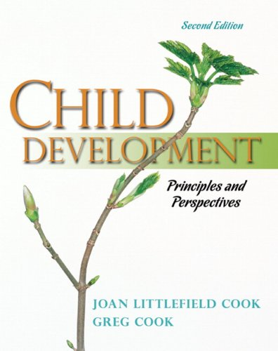 9780205494064: Child Development: Principles and Perspectives