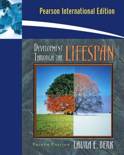 9780205494842: Development Through the Lifespan: International Edition