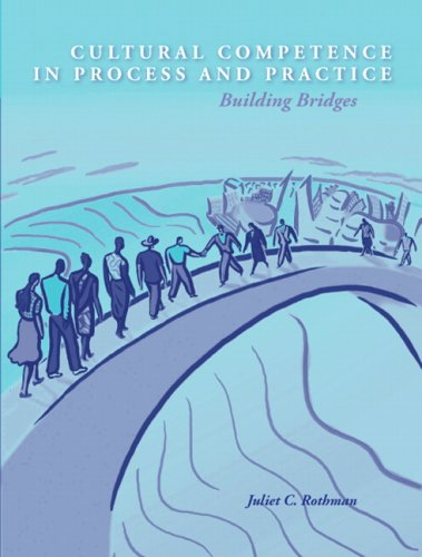 9780205500697: Cultural Competence in Process and Practice: Building Bridges