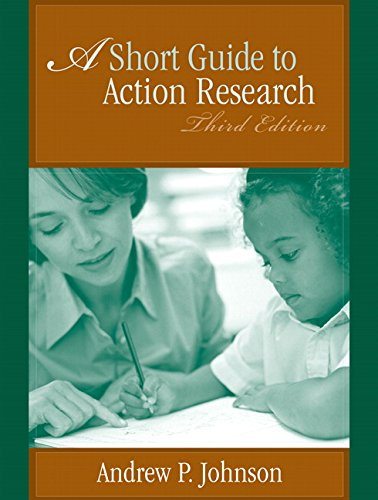 9780205509317: A Short Guide to Action Research