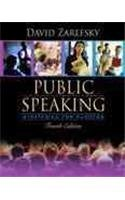9780205509645: Public Speaking: Strategies for Success, Books a la Carte Plus MySpeechLab CourseCompass (4th Edition)