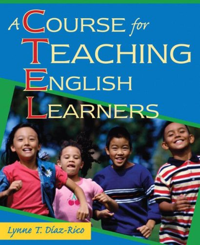 9780205510504: A Course for Teaching English Learners