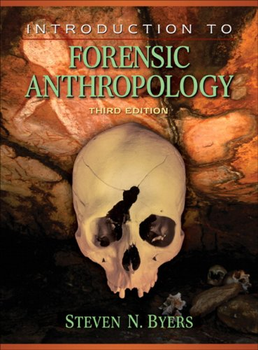 9780205512294: Introduction to Forensic Anthropology (3rd Edition)
