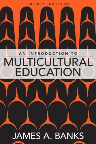 9780205518852: An Introduction to Multicultural Education
