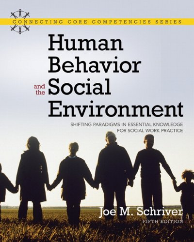 9780205520978: Human Behavior and the Social Environment: Shifting Paradigms in Essential Knowledge for Social Work Practice (5th Edition)