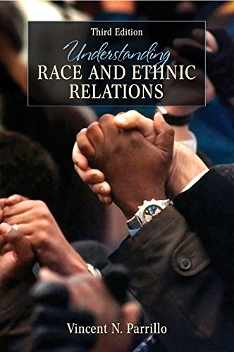 9780205530564: Understanding Race and Ethnic Relations (3rd Edition)