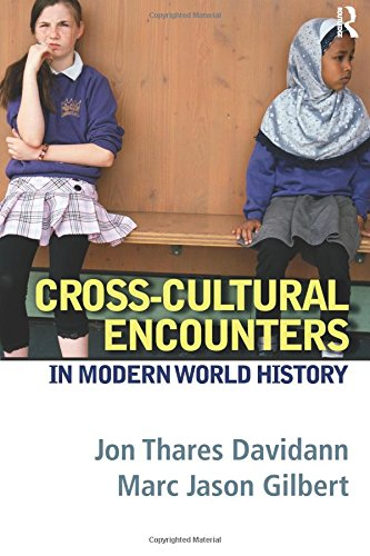 9780205532667: Cross-Cultural Encounters in Modern World History