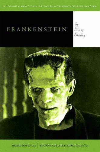 9780205533091: Frankenstein