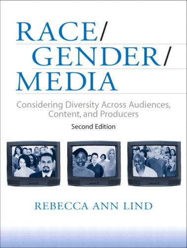 9780205537358: Race/Gender/Media: Considering Diversity Across Audiences, Content, and Producers (2nd Edition)