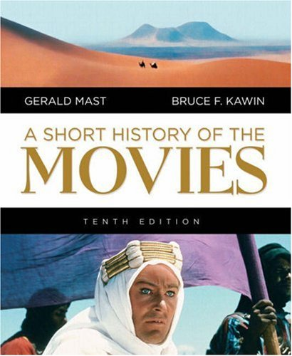 9780205537556: A Short History of the Movies