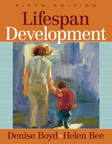 9780205540877: Lifespan Development