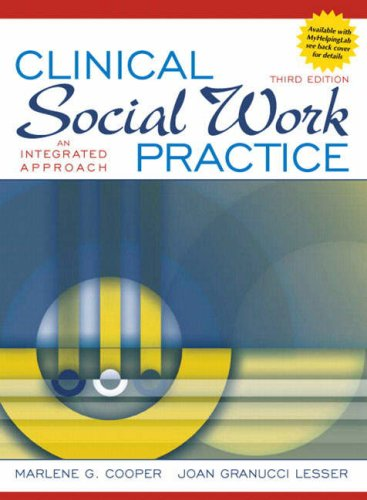 9780205545506: Clinical Social Work Practice: An Integrated Approach