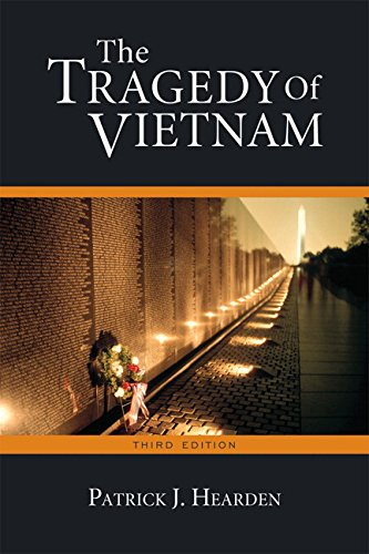 9780205551286: The Tragedy of Vietnam (3rd Edition)