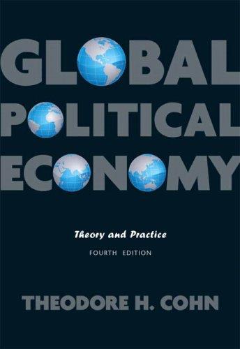 9780205553808: Global Political Economy (4th Edition)