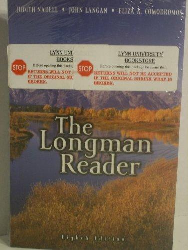 Longman Reader& McL2.Web Stu A/C Crd VP: JOHN LANGAN JUDITH
