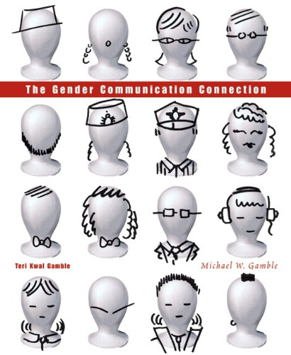 9780205555161: The Gender Communication Connection