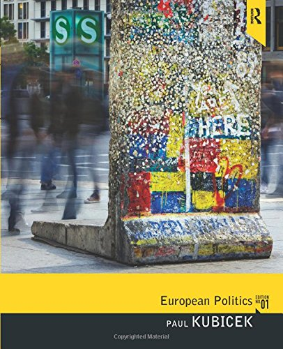 9780205562053: European Politics