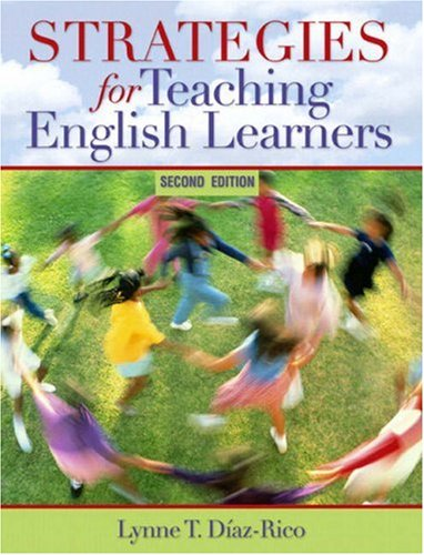 9780205566754: Strategies for Teaching English Learners (2nd Edition)