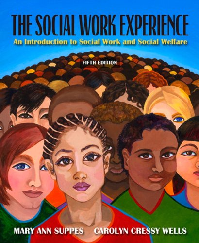 9780205569397: The Social Work Experience: An Introduction to Social Work and Social Welfare