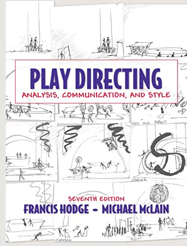 9780205571246: Play Directing: Analysis, Communication, and Style