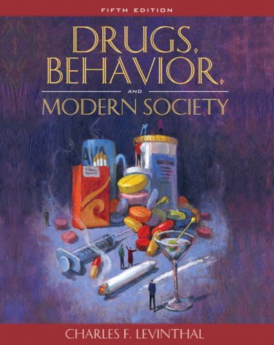 Drugs, Behaviord Modern Society Value Package (includes Point/Counterpoint: Opposing ...