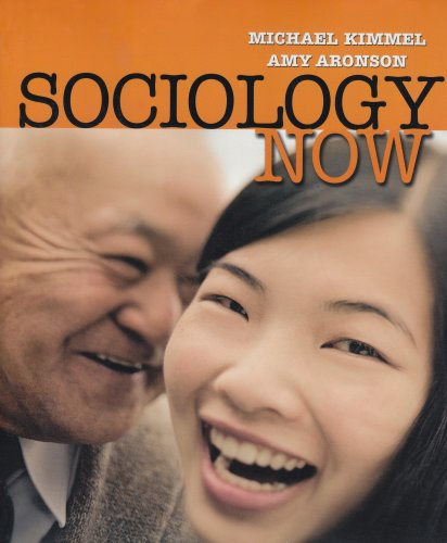 9780205577965: Sociology Now