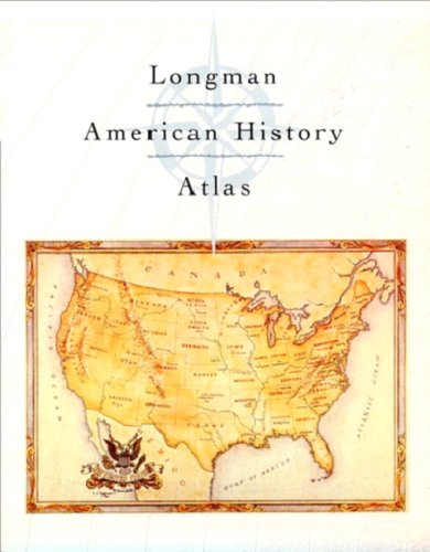 9780205580262: Longman American History Atlas Value Pack (Includes Study Guide, Volume I & Study for American History)