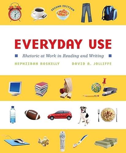 9780205590971: Everyday Use