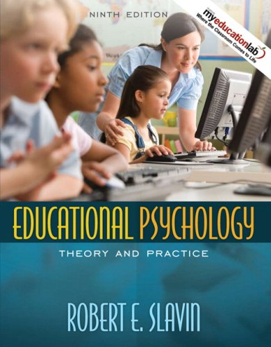 9780205592005: Educational Psychology: Theory and Practice (9th Edition)