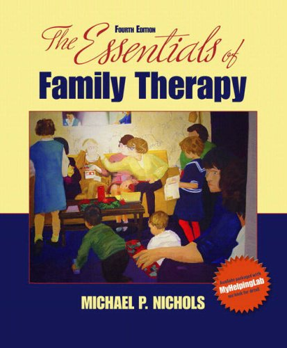 9780205592166: Essentials of Family Therapy, The (4th Edition)