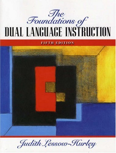 9780205593279: The Foundations of Dual Language Instruction, 5th Edition