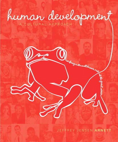 9780205595266: Human Development: A Cultural Approach