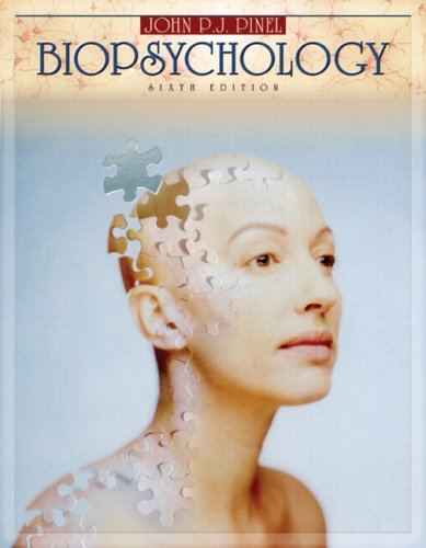 9780205595907: Biopsychology with Beyond the Brain and Behavior CD-ROM and with MyPsychKit (6th Edition)