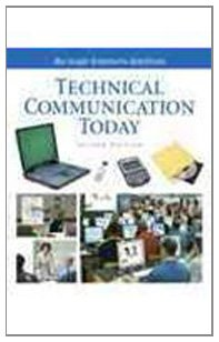 9780205606221: Technical Communication Today, Books a la Carte Plus MyTechCommLab CourseCompass with Pearson eText (2nd Edition)