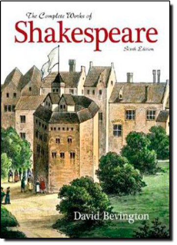 9780205606283: The Complete Works of Shakespeare (6th Edition)