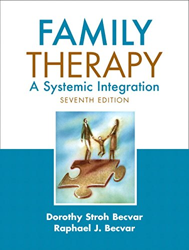 9780205609239: Family Therapy: A Systemic Integration (7th Edition)