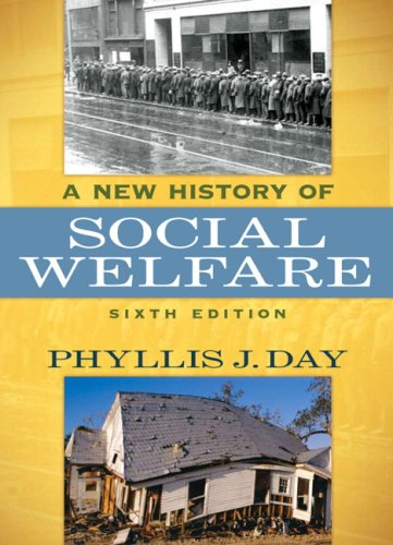 9780205624157: A New History of Social Welfare (6th Edition)
