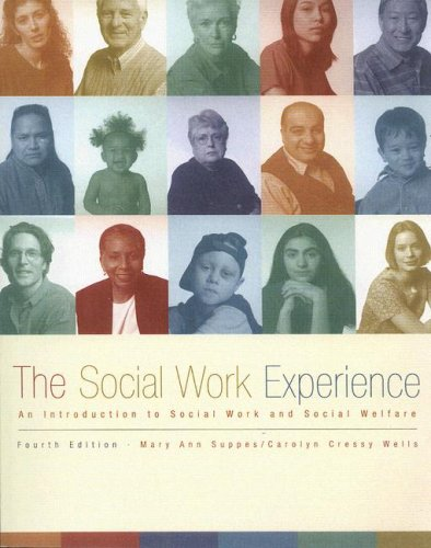 9780205624911: The Social Work Experience: An Introduction to Social Work and Social Welfare (4th Edition)