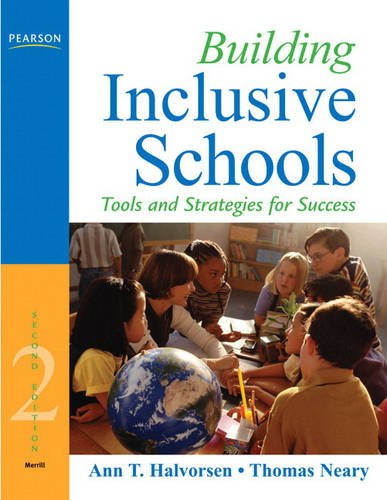 9780205627646: Building Inclusive Schools: Tools and Strategies for Success (2nd Edition)