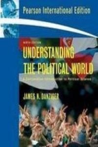 9780205630776: Understanding the Political World: A Comparative Introduction to Political Science