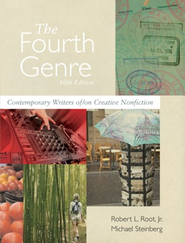 9780205632411: The Fourth Genre: Contemporary Writers of/on Creative Nonfiction (5th Edition)
