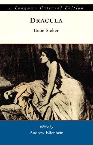 9780205632633: Dracula, A Longman Cutural Edition (Longman Cultural Editions)