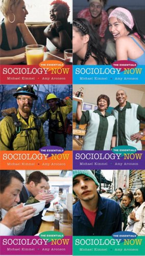 9780205632985: Sociology Now: The Essentials (with MySocLab Student Access Code Card)